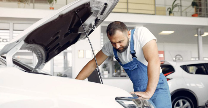 Automobile Maintenance Tips