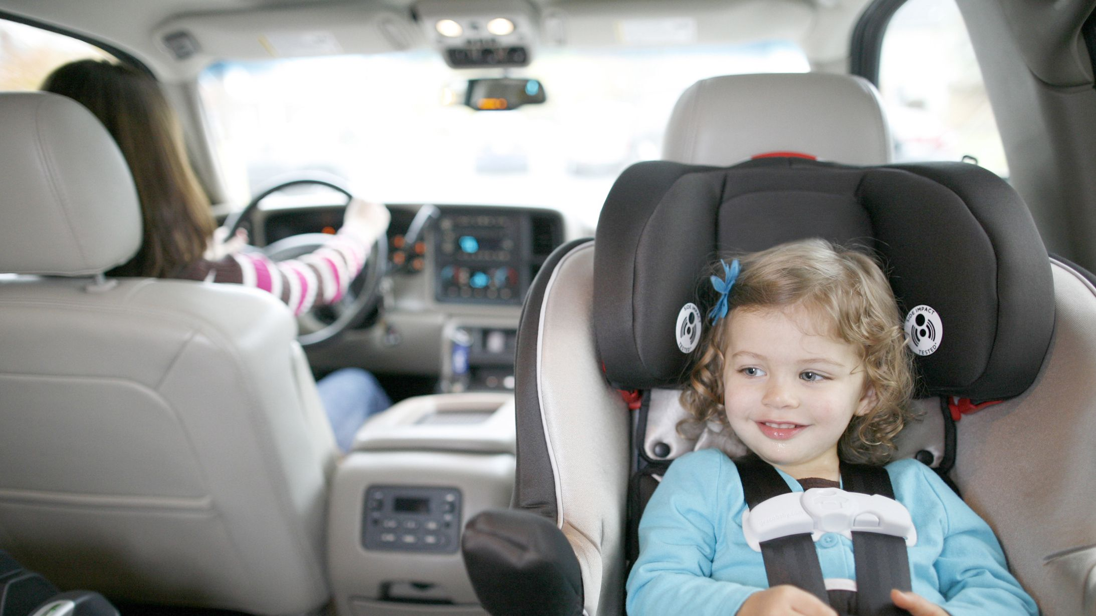car seats for kids